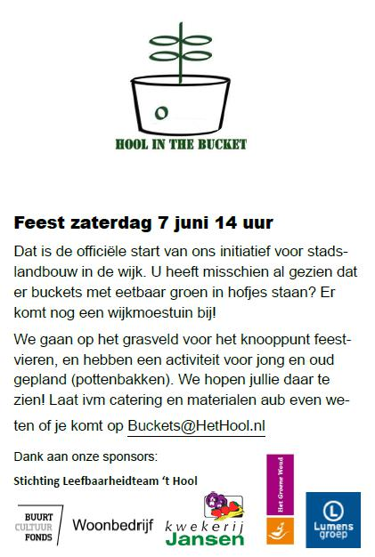 140607 Hool in the Bucket