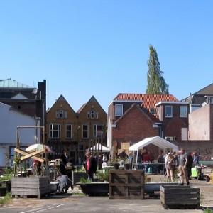 Ruilmarkt De Bergen 2014