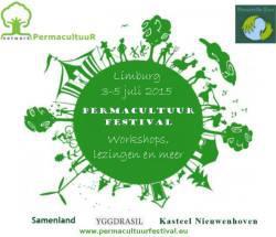 Permacultuurfestival