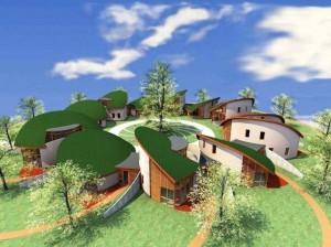 Zonnebloemwoningen-Ecodorp-Boekel-kleiner-300x224