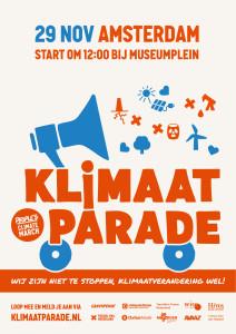 Klimaatparade_Poster